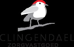 Logo Clingendael Zorgvastgoed